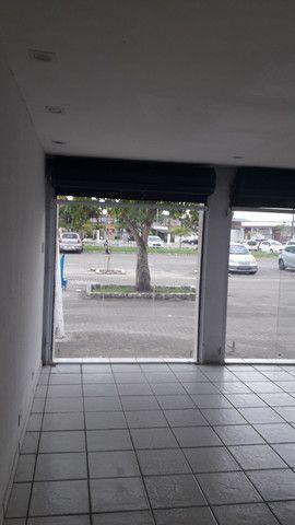 Imóvel loja comercial Praça 14 Bis frente estacionamento  - Foto 6