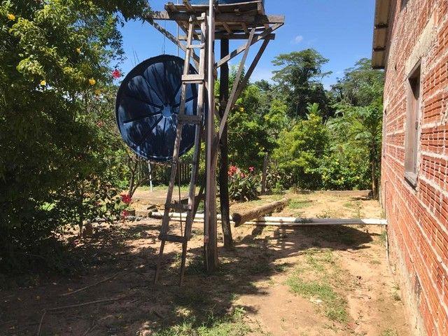Chácara no polo de Brasiléia  - Foto 3