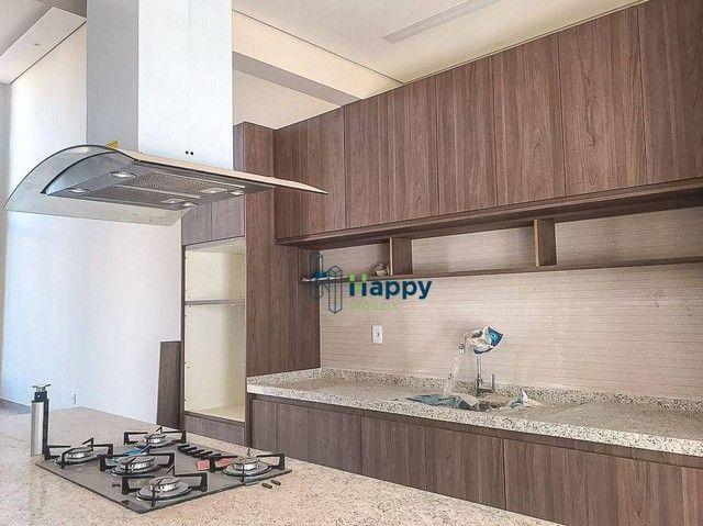 Casa à venda, 172 m² por R$ 1.210.000,00 - Condomínio Reserva Real - Paulínia/SP - Foto 6