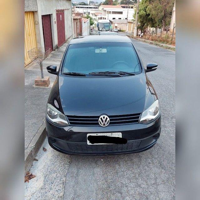 VW- Fox Trend 1.0 - 2011/2012 - Foto 2