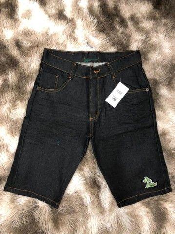 Atacadista de bermuda jeans - Foto 4