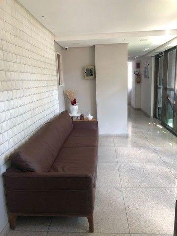 RM-1 quarto nos Aflitos com lazer, 32m² - Foto 2
