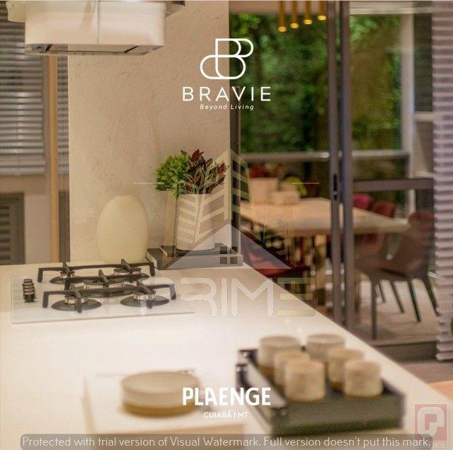 Edifício Bravie / 105m² / ser forte é uma questão de escolha. - Foto 13