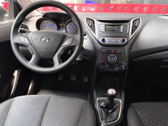 Hyundai HB20 1.0 12v Comfort - Foto 7