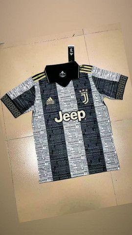 Lançamentos Camisas 2021