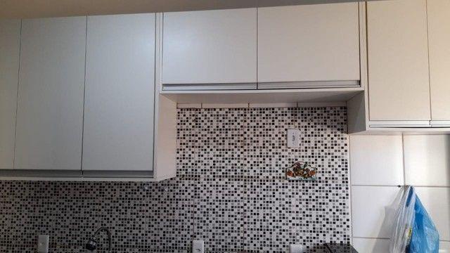 Transferência Porteira Fechada Apartamento Todo Planejado Próximo AV. Duque de Caxias - Foto 20