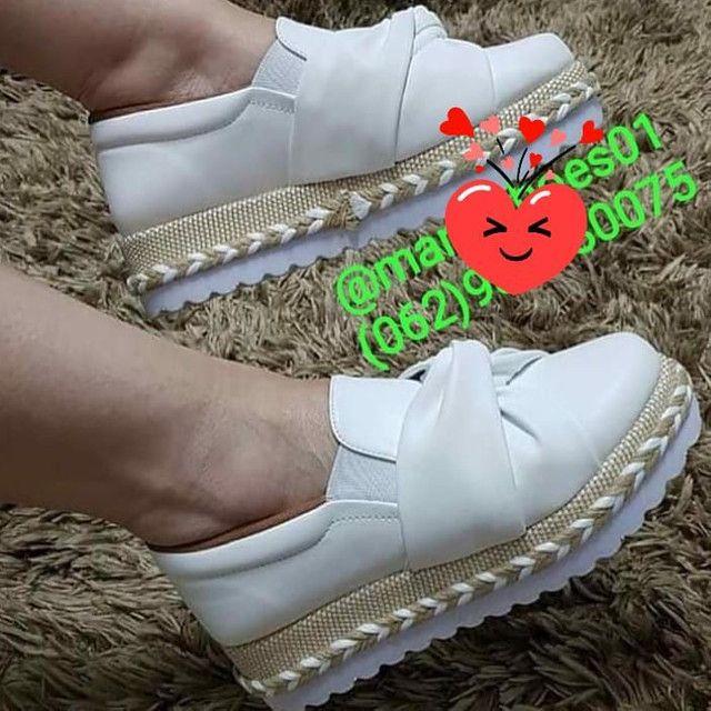 Calçados feminino  - Foto 5