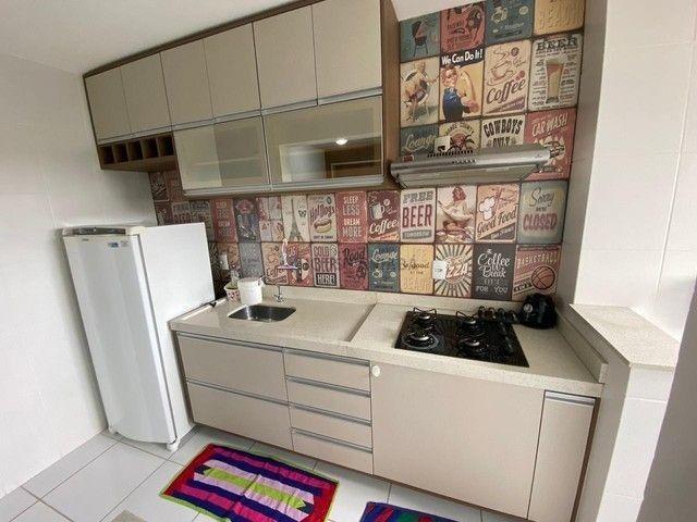 Apartamento Condomínio Residencial Torres de Madri - Foto 8