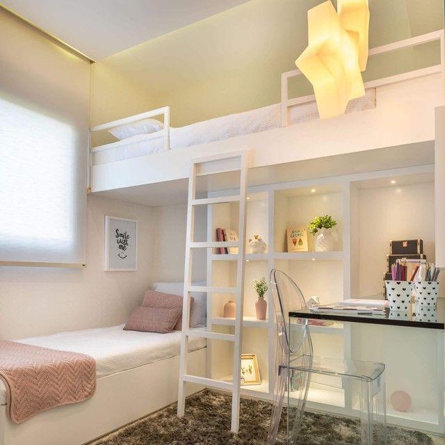 Vila Leopoldina - Apartamento de 59 m2, com 2 Dormitorios sendo 1 Suite , e com 2 Vagas de - Foto 17