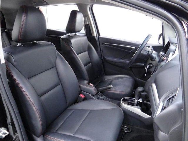 Honda WR-V 1.5 16V EXL CVT - Foto 4