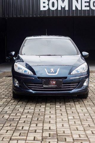 Peugeot 408 Feeline ***Impecável***