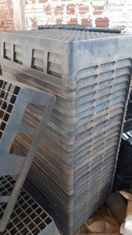Bandejas e Tubetes para produção de mudas - Foto 3