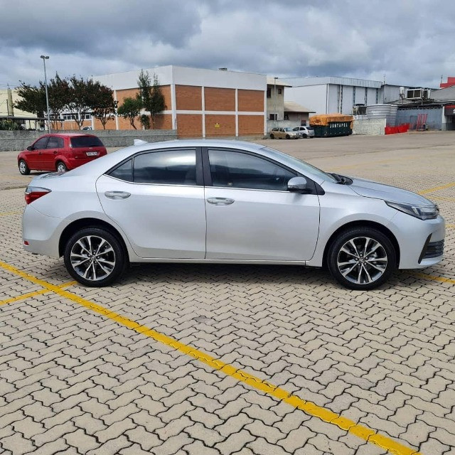 Toyota Corolla Altis 2.0 *Ano 2018* *Apenas 9000 km* *Ipva 2021 pago - Foto 7