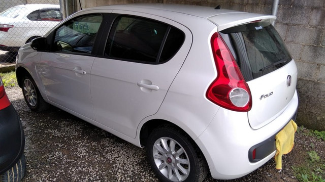 Palio Attractive 1.0 Fire Completo 14/14 - Foto 2
