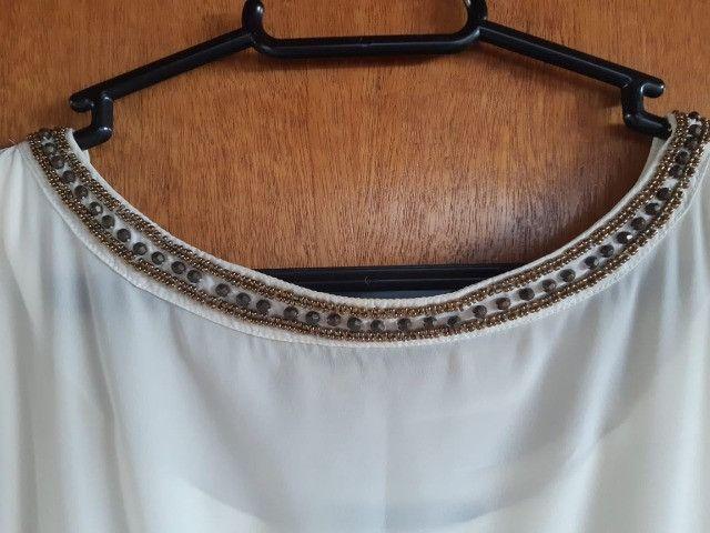 vestido ellus collection - Foto 3