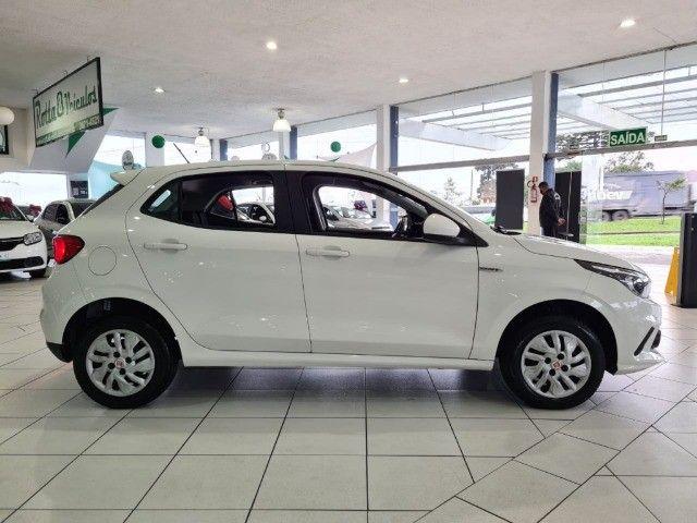 Fiat Argo Drive 1.0 2020  - Foto 9