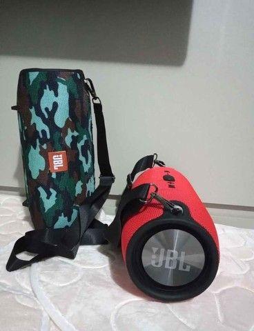 Caixa de Som JBL Xtreme Grande - Foto 4