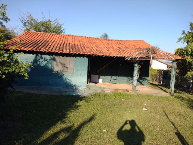 Chácara a Venda em Porangaba Bairro dos Marianos com 1.000 m² Terreno, Área Construída 200 - Foto 4
