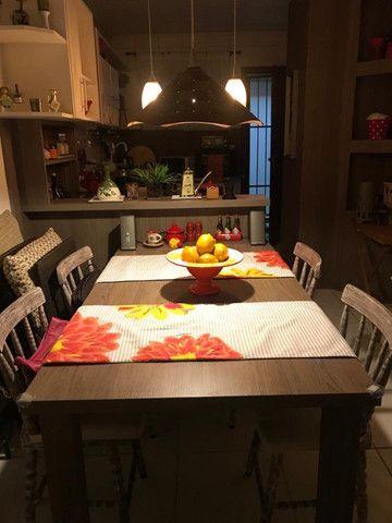 Casa Com 2 quartos Cozinha Americana - área de Servico e lazer - Foto 6