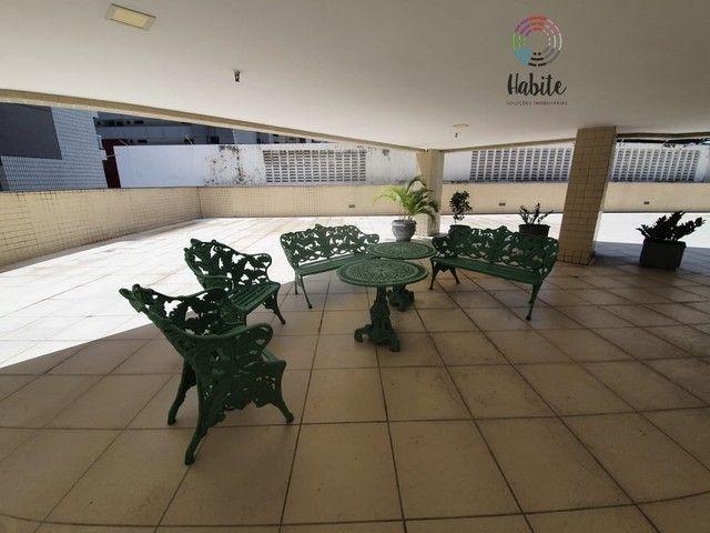 Apartamento Padrão para Aluguel em Meireles Fortaleza-CE - Foto 3