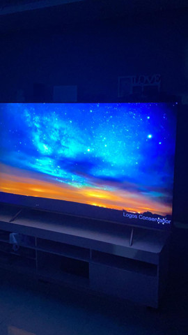 Smart Tv LED 82? Premium UHD 4K