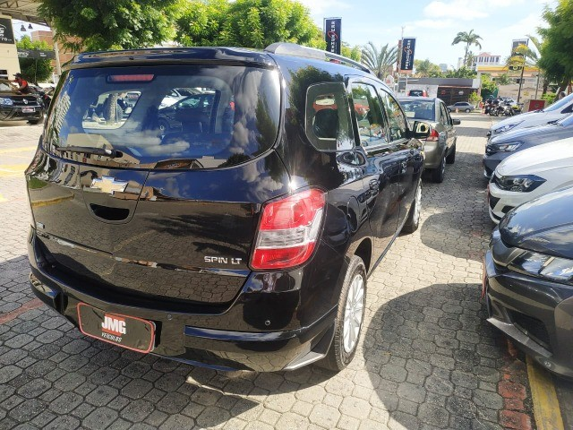 Chevrolet spin lt aut JMG - Foto 5