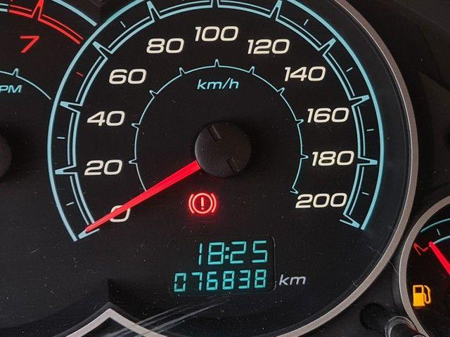 Celta Lt 2012 4p Pego maior ou menor valor - Foto 11
