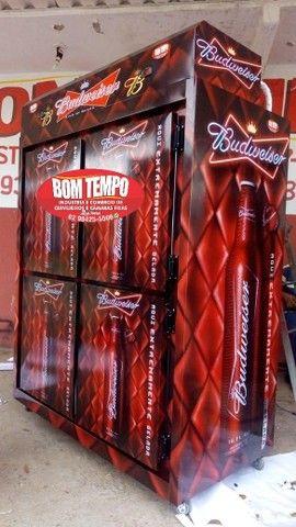 Cervejeiras para distribuidora de bebidas - Foto 5