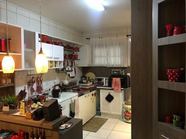 Casa Com 2 quartos Cozinha Americana - área de Servico e lazer - Foto 8