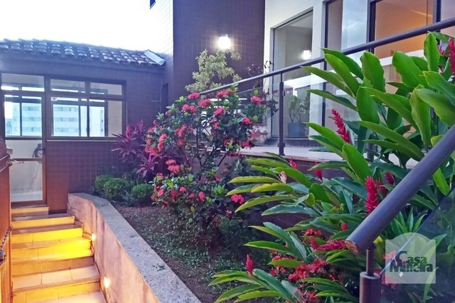 Apartamento à venda com 4 dormitórios em Salgado filho, Belo horizonte cod:243556 - Foto 14