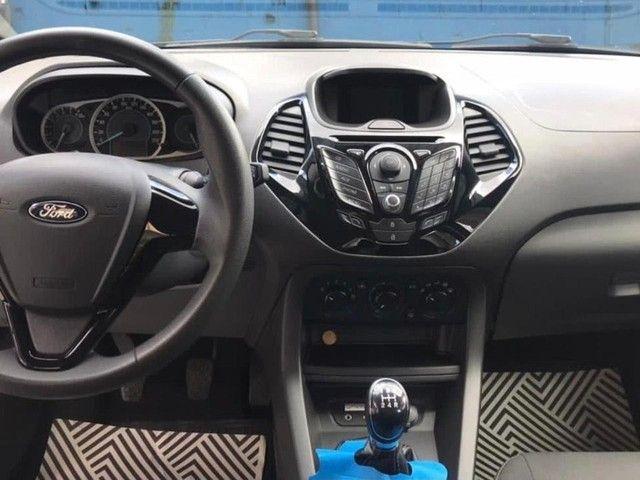 Ford Ka+ - Foto 5