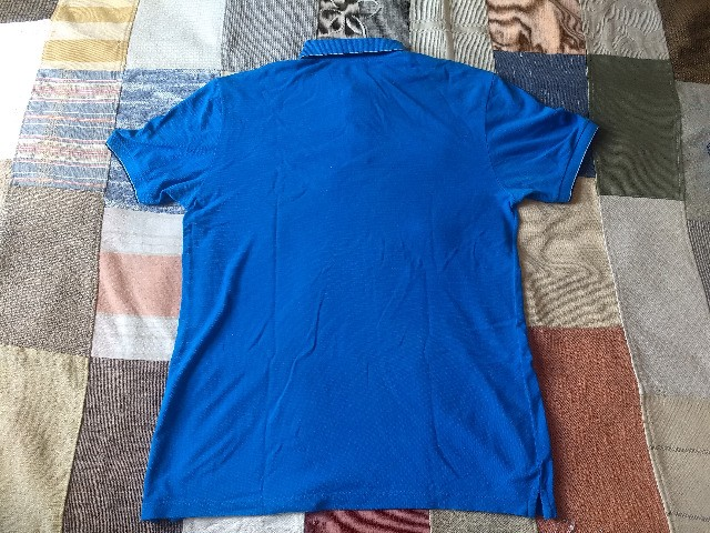 camisa polo forum - Foto 3