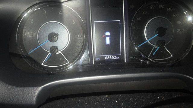 Toyota  SW XRS ANO 2019 - Foto 5