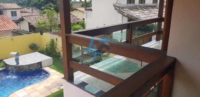 Casa com 3 dormitórios à venda, 265 m² por R$ 790.000,00 - Village 3 - Porto Seguro/BA - Foto 10