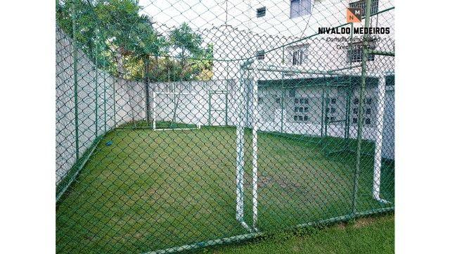 MD I Apartamento bem localizado 3 quartos 1 suíte porcelanato na Encruzilhada - Foto 19