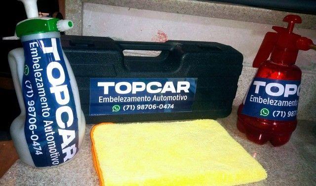 TOP.Car EMBELEZAMENTO