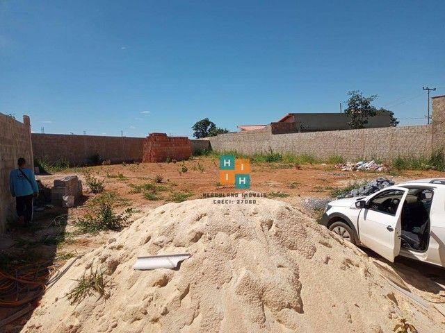 Lote 900m² com escritório à venda, - Boa Esperança - Sete Lagoas/MG - Foto 5