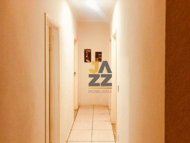 Casa com 3 dormitórios à venda, 216 m² por R$ 425.000,00 - Vila Nipônica - Bauru/SP - Foto 18