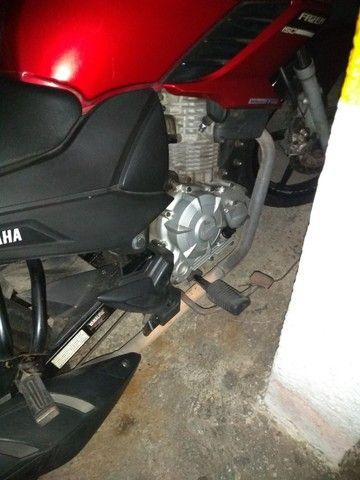 Moto Yamaha Fazer 150, 2015  - Foto 6