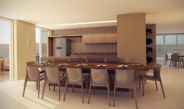Apartamento com 2 dormitórios à venda, 61 m² por R$ 291.701,76 - Aeroviário - Goiânia/GO - Foto 11