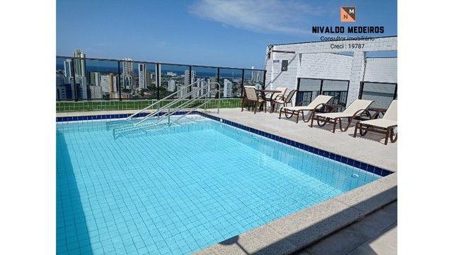 MD I Apartamento bem localizado 3 quartos 1 suíte porcelanato na Encruzilhada - Foto 18