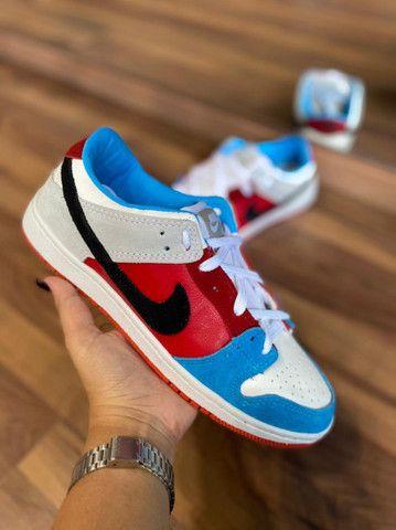 Tênis Nike Sb dunk low pro $220,00 - Foto 5