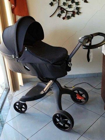 Carrinho de Bebê Stokke xplory V6 - Foto 6