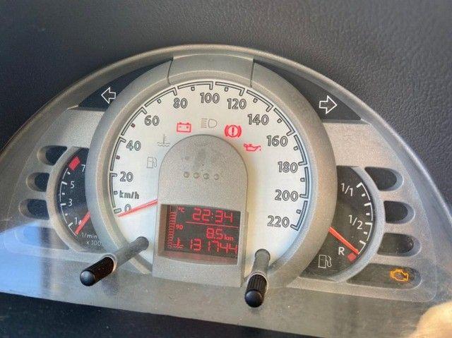 Volkswagen Saveiro 1.6 2010. Financiamos 100% - Foto 11