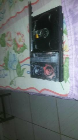 Play 2 console