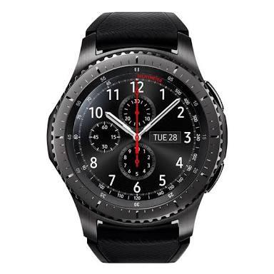 Galáx gear s3 frontier
