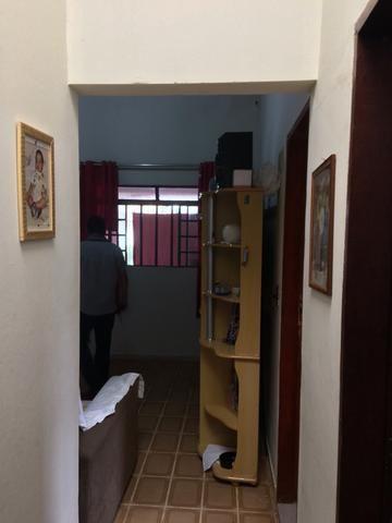 2 Casas 3 Quartos Cada Setor Tradicional Planaltina DF - Foto 6