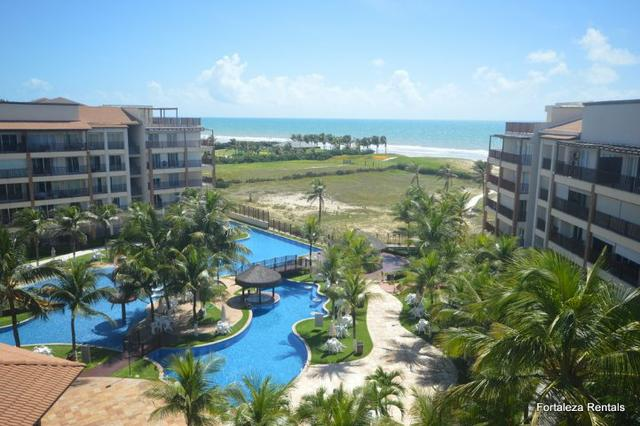 Beach Living - Apartamento com 3 quartos, próximo ao Beach Park (Acqua Park) - Foto 15