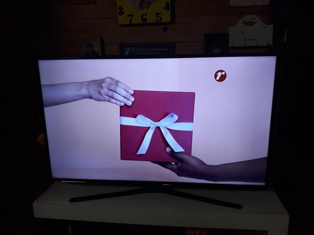 TV SMART 4k