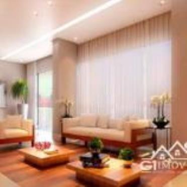Apartamento de 60m² com 2 quartos na Vila Rosa!! - Foto 2